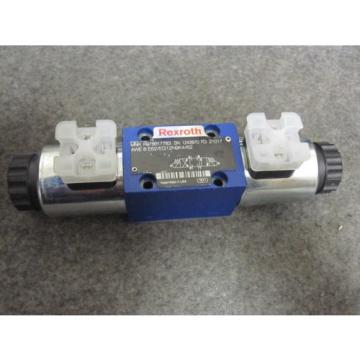 Origin REXROTH DIRECTIONAL VALVE # 4WE6E62/EG12N9K4/62