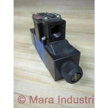 Rexroth Greece Singapore Bosch R978017736 Valve 4WE6J62/EW110N9DAL/62 - New No Box