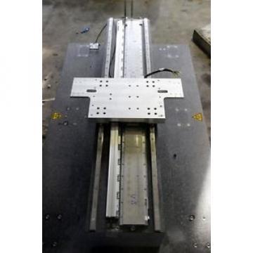 REXROTH - Linearmotor MLP070B-0100 + HEIDENHAIN Längenmessgerät LC 182 - 2000 mm
