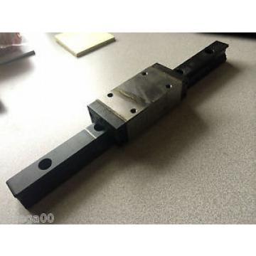 Rexroth 1623-294-10  Size25 Linear Rail Bearing with rail - THK CNC