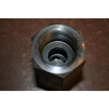 Hydraulic France Japan check valve S30A3.0/5 Bosch Rexroth Unused