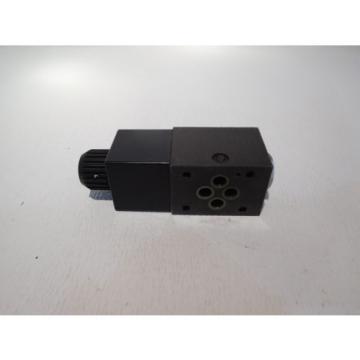 Bosch Rexroth 9810231009 D03 Hydraulic Valve