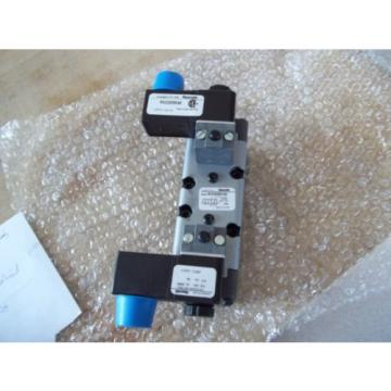 Origin REXROTH R432006145 CERAMIC VALVE WITH R432009045 SOLINOID