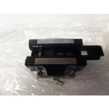 Rexroth Bosch Linear Rail Bearing Block R165122420 origin