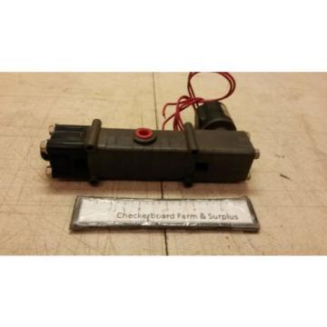 NOS Korea Dutch Bosch Rexroth Linear Control Valve P55411 Wabco A/S32P-2 Truck 2520008228898