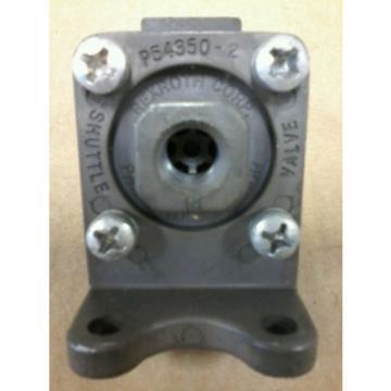 P54350-2 REXROTH SHUTTLE VALVE