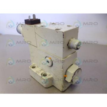 REXROTH DRE10-50/200YMG24NZ4 VALVE USED