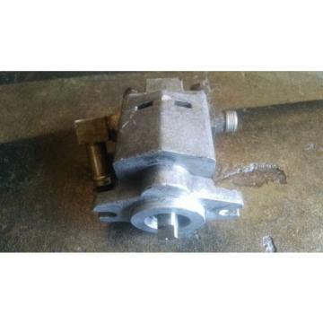 Rexroth Egypt Dutch SR1237EK65L 100 05116 Tang Drive Hydraulic Gear Pump