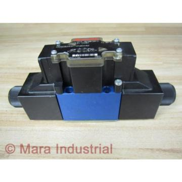 Rexroth Korea France Bosch R978872815 Valve 4WE6G62/EW110N9DA/62 - New No Box