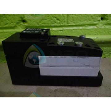 BOSCH REXROTH 2612081300 PNEUMATIC VALVE Origin NO BOX