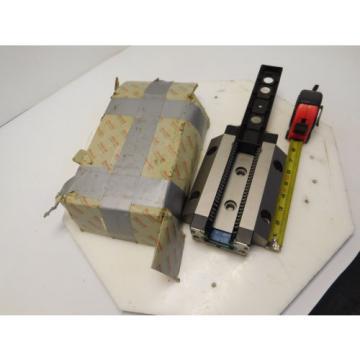 Rexroth R185952040 Linear Bearing Unit
