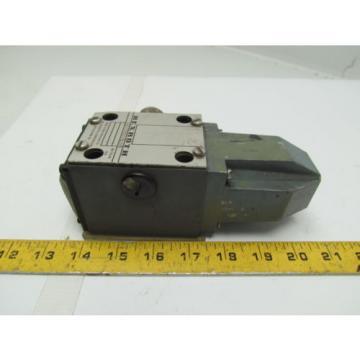Rexroth 4WEH22HC31/8LN/5 4 way electrohydraulic size NG25 Valve