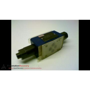 REXROTH R900476838 HYDRAULIC CHECK VALVE #172557