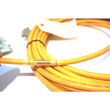 NEW Singapore Greece BOSCH REXROTH RKG4200 / 000.0 CABLE 18.5M RKG42000000