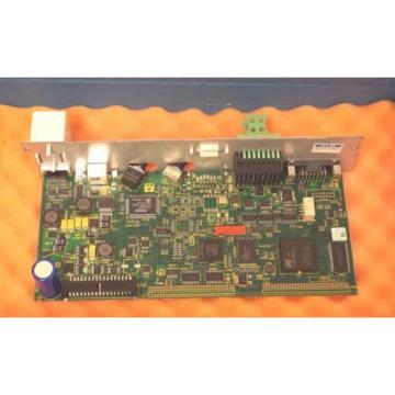 NEW Egypt china REXROTH CSB01.1N-SE-ENS-NNN-NN-S-NN-FW SERVO DRIVE CARD R911305276