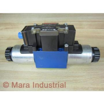 Rexroth Bosch R978017835 Valve 4WE 6 C62/OFEG24N9DK24L/62 - origin No Box