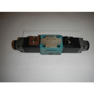 Rexroth 4We6E51/AW110N Hydraulic Directional Valve