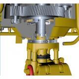 (70×130×42mm) VOLVO VKHB 2024 Truck Wheel Hub Bearings