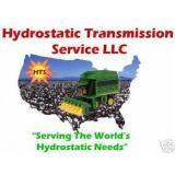 Sundstrand-Sauer-Danfoss Hydraulic Series CPD Pump HD
