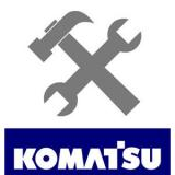 Komatsu Bulldozer D53A-17  D53 A 17  Service Repair  Shop Manual